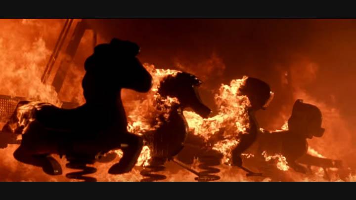 """Skynet ist wütend (Filmbild: """"Terminator 2 - Tag der Abrechnung"""" / STUDIOCANAL)"""