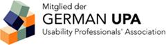 Berufsverband der Usability und User Experience Professionals - Logo